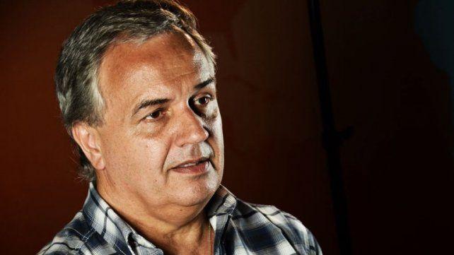 Ángel Sánchez: El VAR tendría que haber intervenido en la mano de Marcone