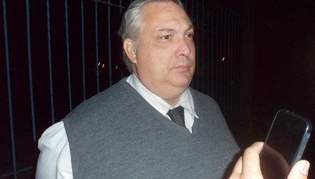 Se suicidó el presidente de un equipo histórico del fútbol argentino