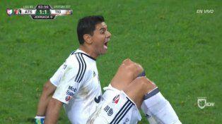No apto para sensibles: Ustari sufrió una impactante lesión en México