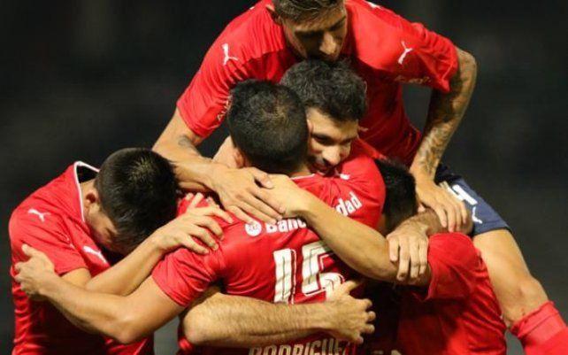 Sudamericana: Independiente intentará sellar su pase a las semifinales