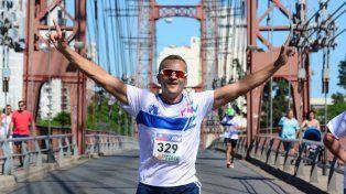 El Maratón Apul volverá a dejar su huella en Santa Fe