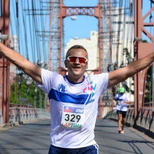 el maraton apul volvera a dejar su huella en santa fe