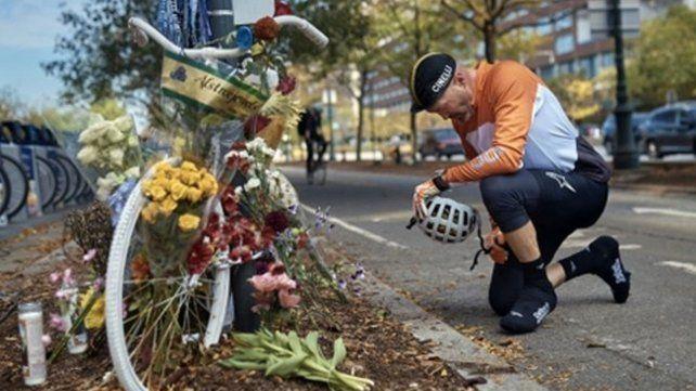 La semana próxima llegan a Rosario los cuerpos de las víctimas del atentado
