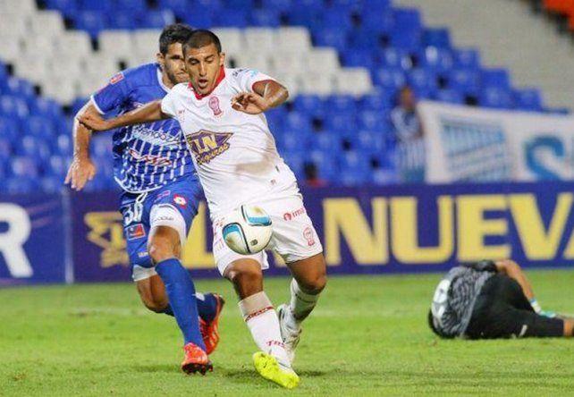 Godoy Cruz pretende levantar cabeza ante un entonado Huracán