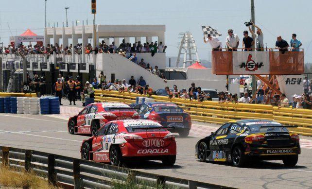 El Super TC2000 llega a Mendoza