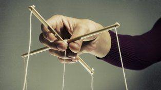 La manipulación como forma de relacionarse con los demás