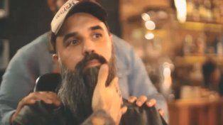 Barbería Don Lobo, un club de caballeros en Santa Fe