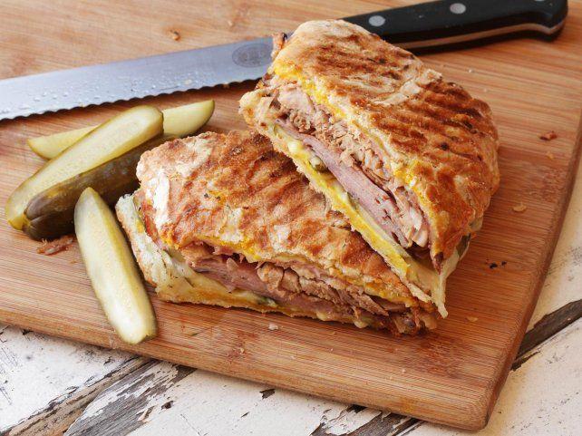 ¿Por qué se celebra hoy el día internacional del sándwich?