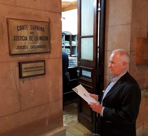 La Defensoría del Pueblo de Santa Fe busca consensos para abordar la problemática de La Picasa