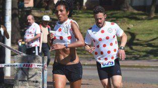 Los abogados ya palpitan su maratón