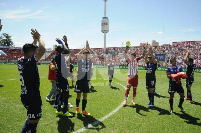 La estrategia de Leonardo Madelón para ganarle a Vélez