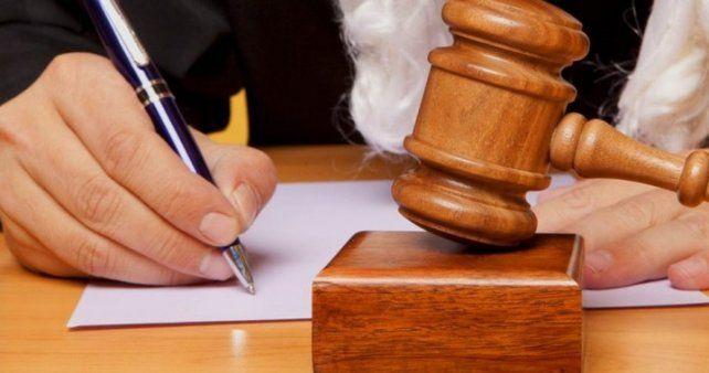 Trabajadores judiciales anunciaron un paro para el próximo 15 de noviembre