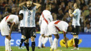 El Mundial es la última chance de esta generación