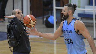 Argentina dio la lista definitiva para las ventanas de noviembre