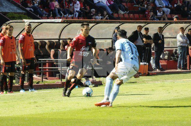 Domínguez lo pidió, pero por ahora volvió a Independiente