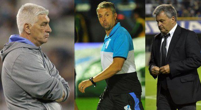 La Superliga se comió a otro técnico y el promedio es alarmante