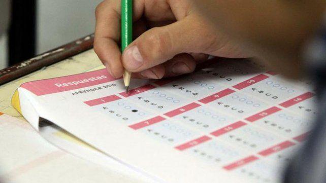 Más de 2500 escuelas de la provincia de Santa Fe participaron del operativo Aprender
