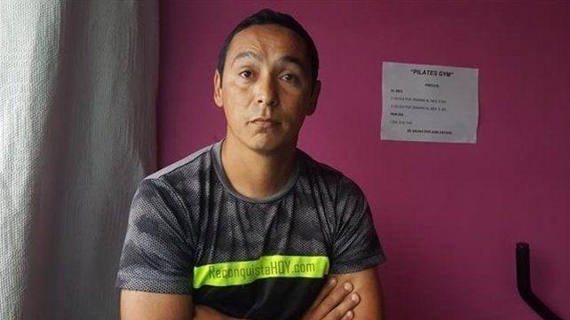 Caso Rosalía Jara: extendieron un año la prisión preventiva de Valdéz