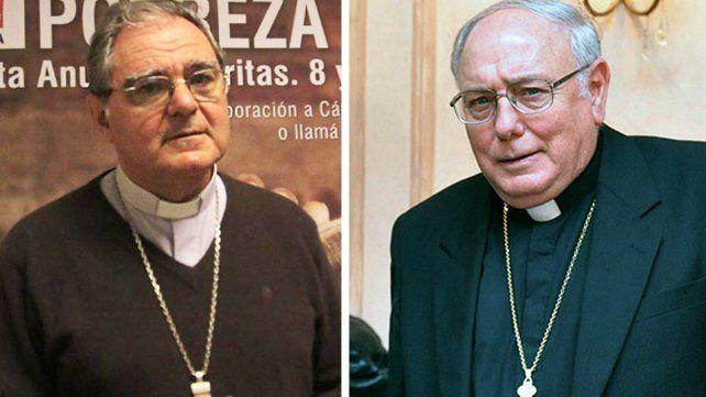 Arancedo ya tiene reemplazo en la Conferencia Episcopal Argentina