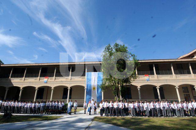 El Liceo Militar celebra su 70º aniversario con actividades para toda la comunidad