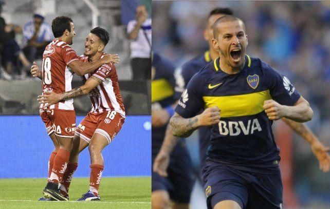 El Tate, con mejor inicio que el Boca campeón 2016/2017