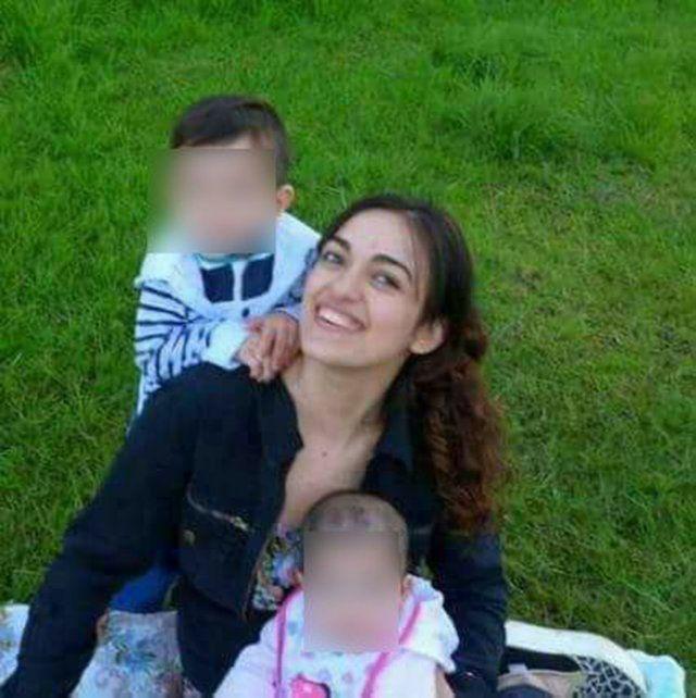 Escalofriantes datos sobre la obstetra que degolló a sus hijos