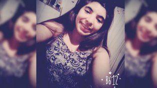 Encontraron a Camila, una adolescente desaparecida hace tres días