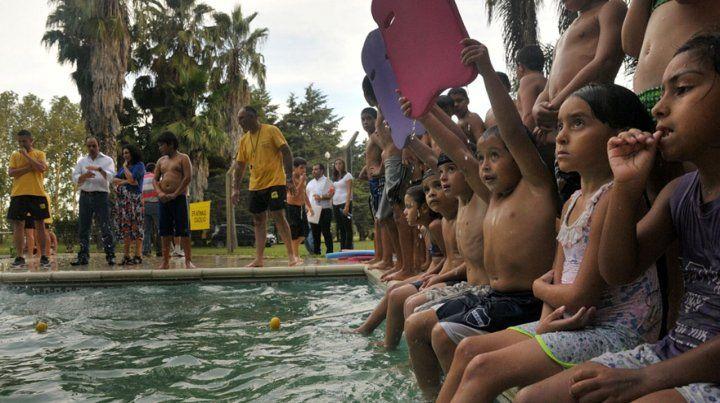 Colonia de vacaciones: piden garantizar la nueva temporada