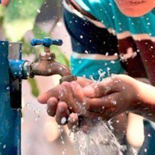 con un gran consenso politico, santa fe esta cerca de tener una ley del agua