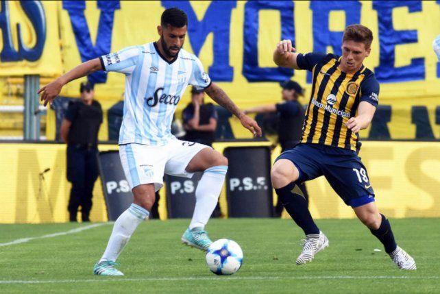 Central y Atlético Tucumán, por un lugar en la final de la Copa Argentina