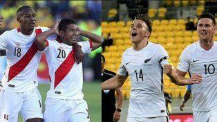 Gareca buscará dar con Perú un gran paso para llegar al Mundial