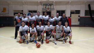 Debutan los tres elencos de la Asociación Santafesina en la Copa Santa Fe