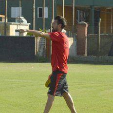 Eduardo Domínguez apostaría fuerte ante Gimnasia (LP)