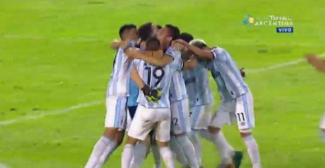 Atlético de Tucumán es finalista de la Copa Argentina