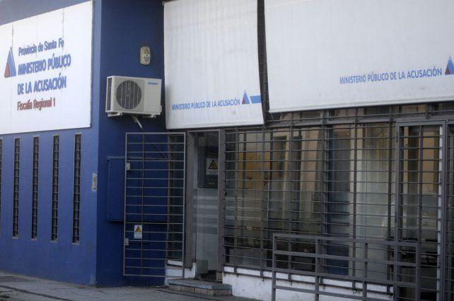 Prisión preventiva para el joven investigado por el homicidio de Adán Maximiliano Moreno