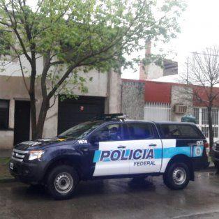 santa fe espera la llegada de unos 200 efectivos de la policia federal para reforzar la seguridad en la zona oeste de la ciudad