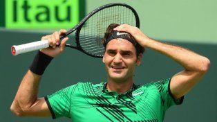 Roger Federer inaugurará el Masters de Londres ante Jack Sock