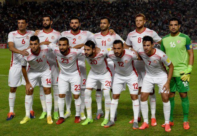 Túnez y Marruecos alargaron la lista de clasificados a Rusia