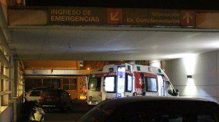 Sello mafioso: asesinaron a tres ocupantes de un auto en infernal balacera en Piñero