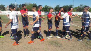 Ateneo y El Quillá comparten la punta a tres fechas del final del Clausura
