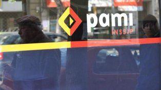 No atenderán este lunes en las dependencias de Pami