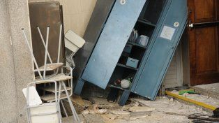 Según Assa la explosión en Agustinos fue por falta de ventilación durante una fumigación