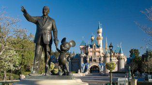 Disneyland en alerta por el brote de una rara enfermedad mortífera