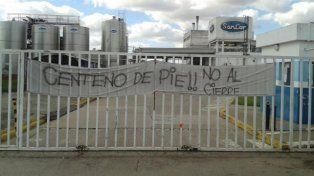Ponen en condiciones la planta de SanCor Centeno porque cambia de manos