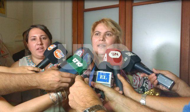 El gobernador se comunicará con la ministra de Seguridad de la Nación