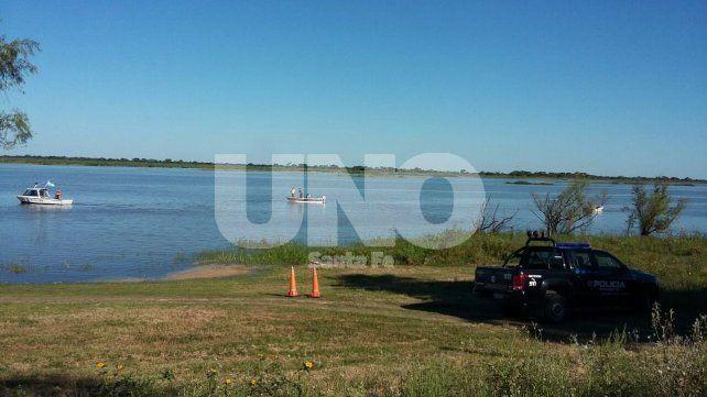 Trágico: un adolescente de 15 años murió ahogado en aguas del río San Javier