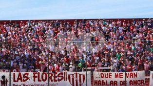 Quedó definido el bono para el partido entre Unión y Chacarita