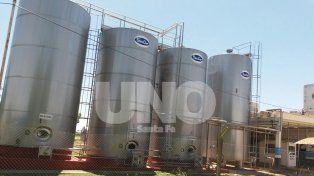 En diciembre la planta de SanCor en Centeno estaría produciendo nuevamente