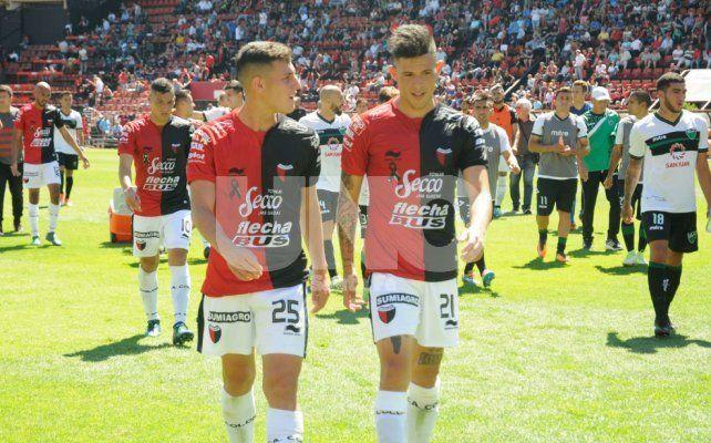 El equipo que prepara Domínguez para visitar a Argentinos
