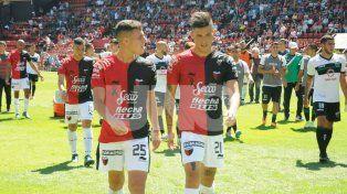 Uno de los imprescindibles de Colón firmó un nuevo contrato
